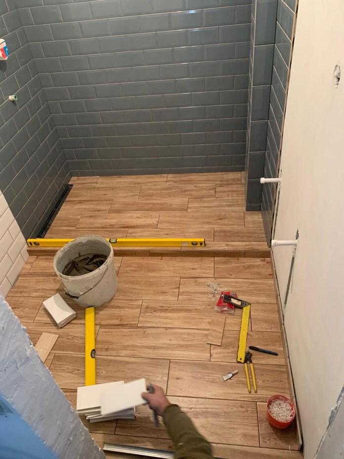 Renovari rapide pentru apartamente si garsoniere. Firma Bucuresti