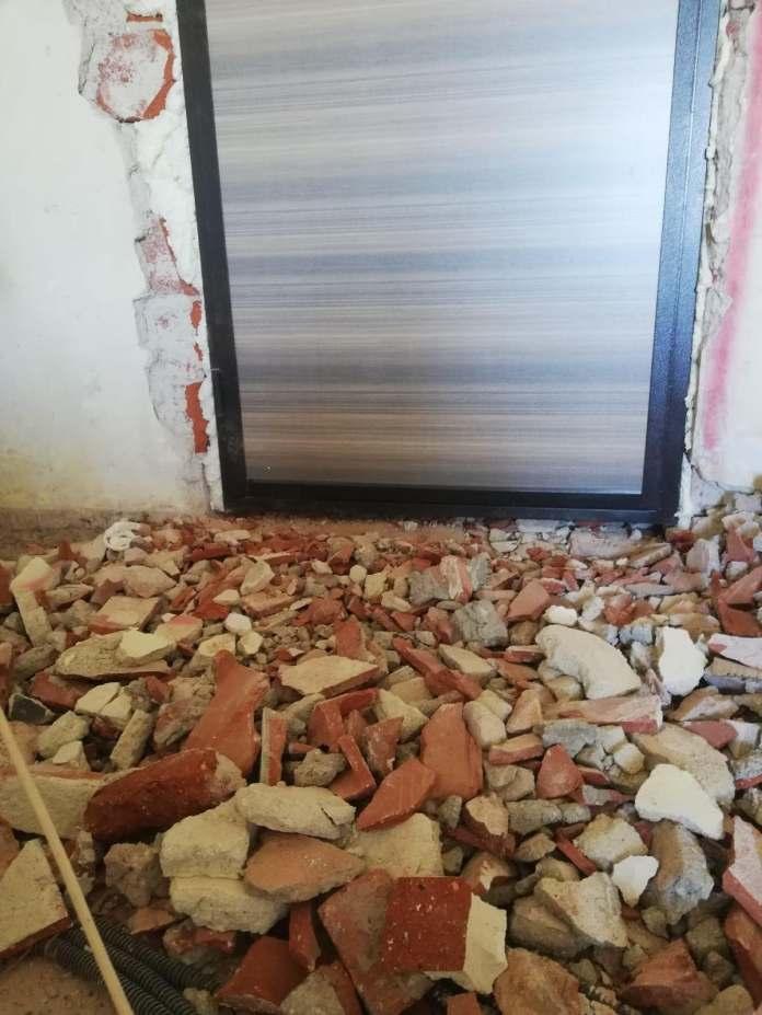 Renovarea apartamentului cu 2 camere din zona Unirii - Povestea apartamentului 2021