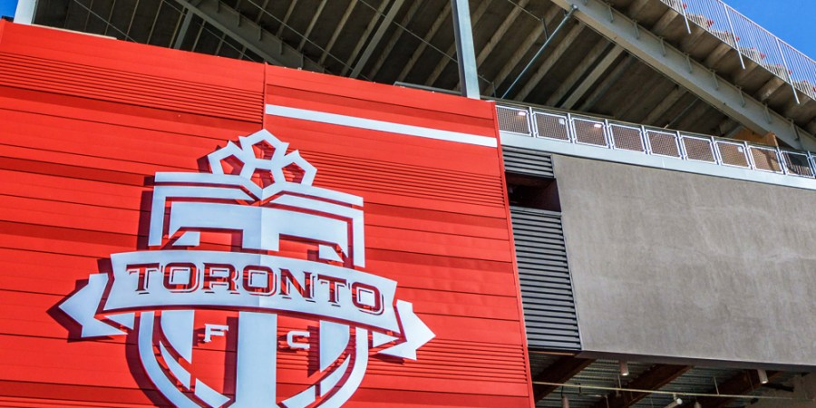 Toronto FC Re-brand Senior Academy to Toronto FC III
