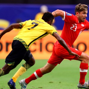 Canada Create History in 2017 CONCACAF Gold Cup
