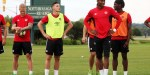 Canada Prepare For 2017 CONCACAF Gold Cup