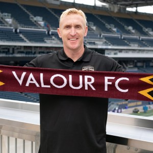Valour FC Joins Canadian Premier League