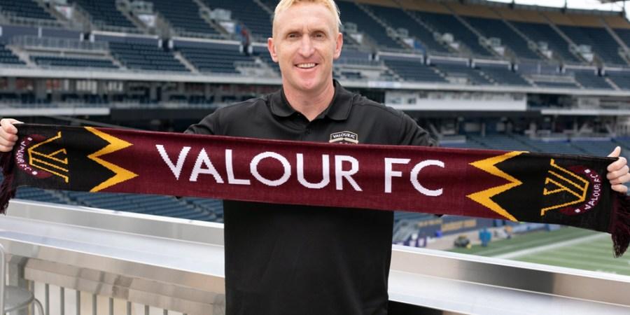 Valour FC Joins Canadian Premier League