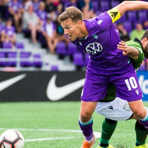 CPL Week 12: Cavalry and Pacific Split Points in Hard Fought Draw
