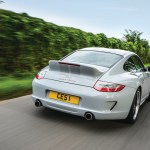 Porsche 997 Sport Classic Driven Total 911
