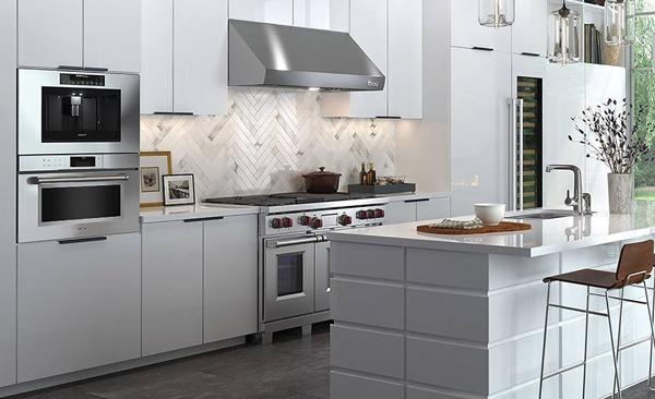 total appliance serving northeast