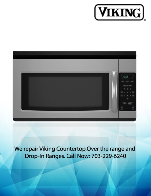 viking appliances repair same day