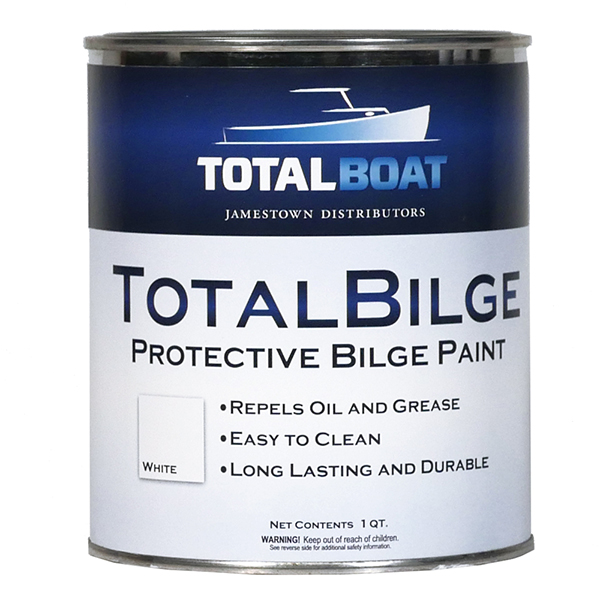 TotalBilge Bilge Paint