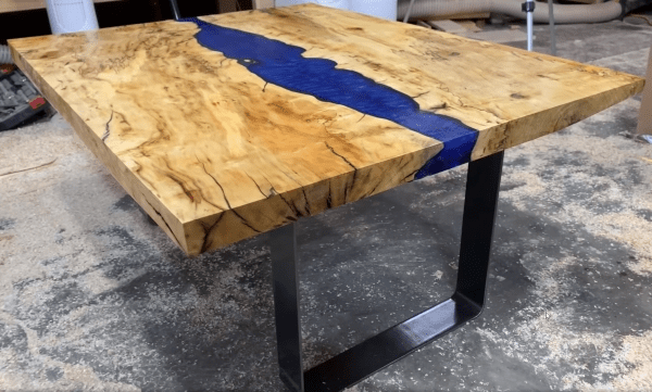 Epoxy River Table Project Kits