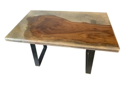 TotalBoat River Table with Legs