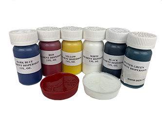 Totalboat Epoxy Pigments Kit Opaque Gel Pigments