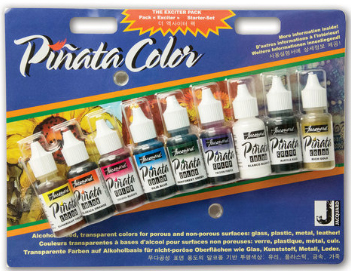 Totalboat Epoxy Pigments Kit Pinata Alcohol Ink Pigments
