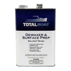 Dewaxer & Surface Prep Solvent