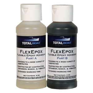 flexible epoxy adhesive