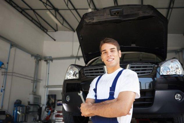 Auto Repair Expert Help