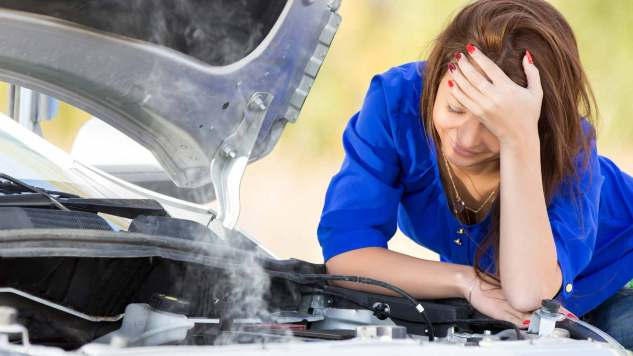 Top 10 Automobile Problems