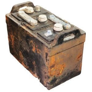 old-battery-reconditioning
