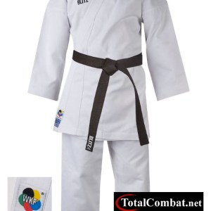 Odachi WKF Approved Karate Suit - 14oz