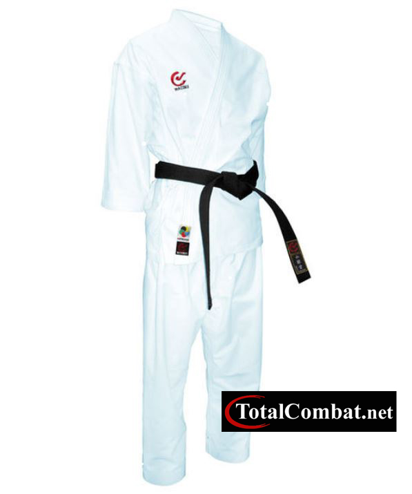 WKF approved wacoku karate suit 12oz