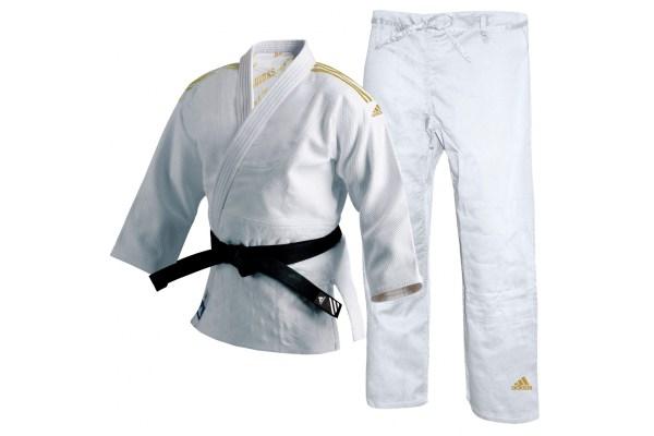 Adidas Millenium judo suit
