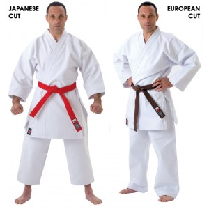 Karate Heavyweight Professional Uniforms