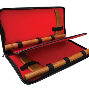 Kama Weapon Case