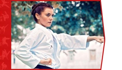 Karate Girls