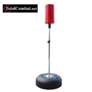 Floor standing speed ball round top