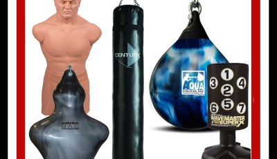 Punch Bags for martial arts & Boxing