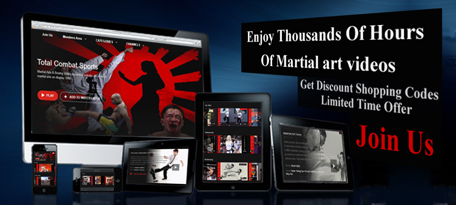 Total Combat Sports Video streaming