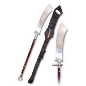 Wu Shu Weapons