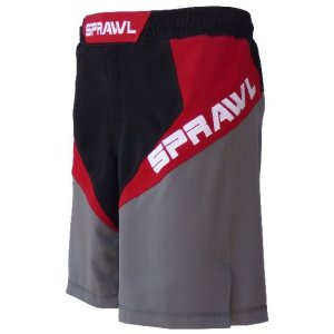 Sprawl MMA Grappling Shorts & Tops