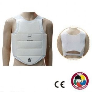 WKF Approved Karate Protective Equipment