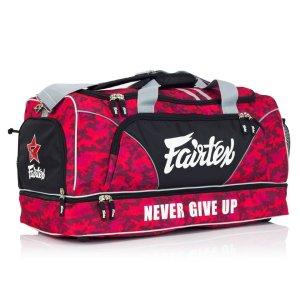 Sport Bags & Equipment
