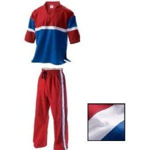 FreeStyle Uniforms