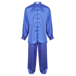 Tai Chi Uniforms And Suits