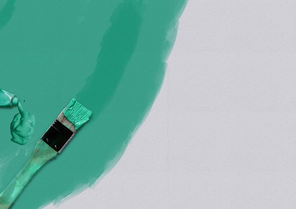 Colore Verde Acqua Per Pareti Come Si Ottiene Significato