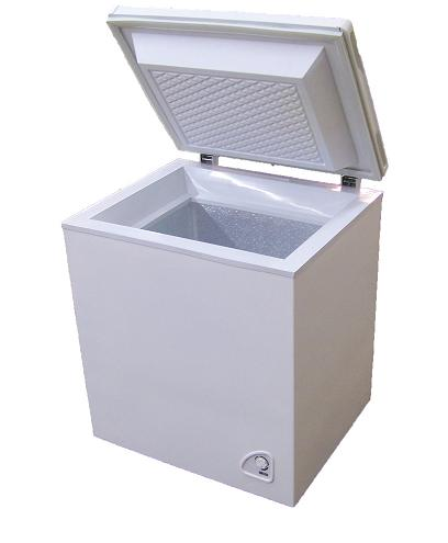 Small Chest Freezer 8cu Ft Approx 240v 6718