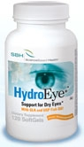 photo of HydroEye supplement