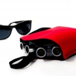 A New Assistance Tool for the Blind