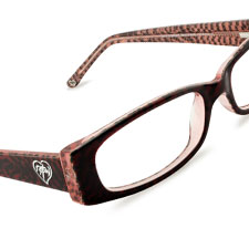 Eyes of Faith Eyeglasses