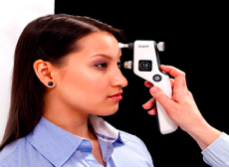 Icare tonometer and Glaucoma