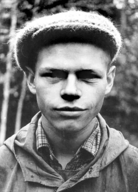 Igor Djatlov
