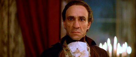 Amadeus (Salieri) (foto: archiv)