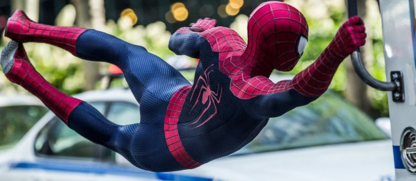 Amazing Spider-man 2 (foto: Falcon)