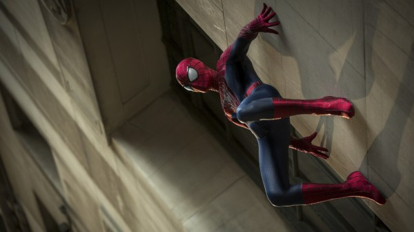 Amazing Spider-man 2 (foto: Falcon)
