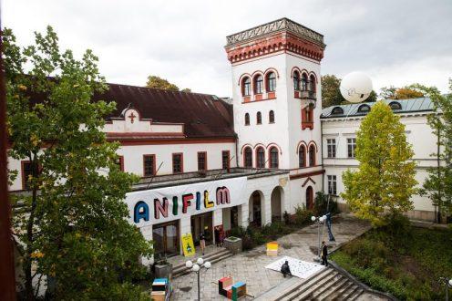 Anifilm Liberec