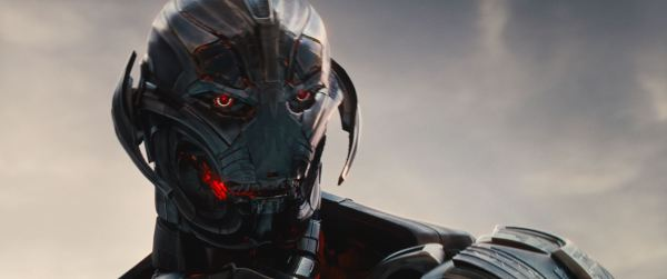 Avengers Age of Ultron (foto: Falcon)