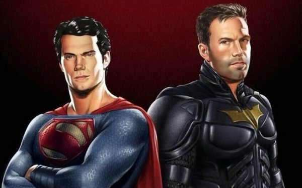 Batman V Superman (ilustrace: archiv)