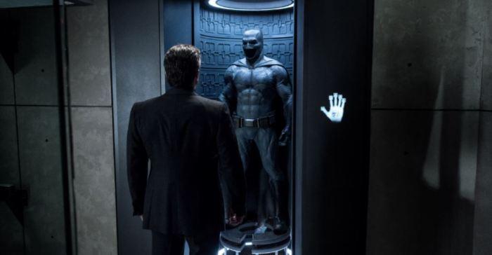 Batman vs. Superman Úsvit spravedlnosti (foto: Freeman Entert.)